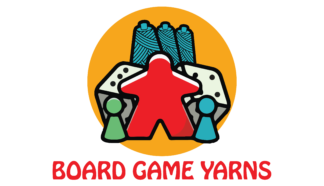 Board Game Yarns