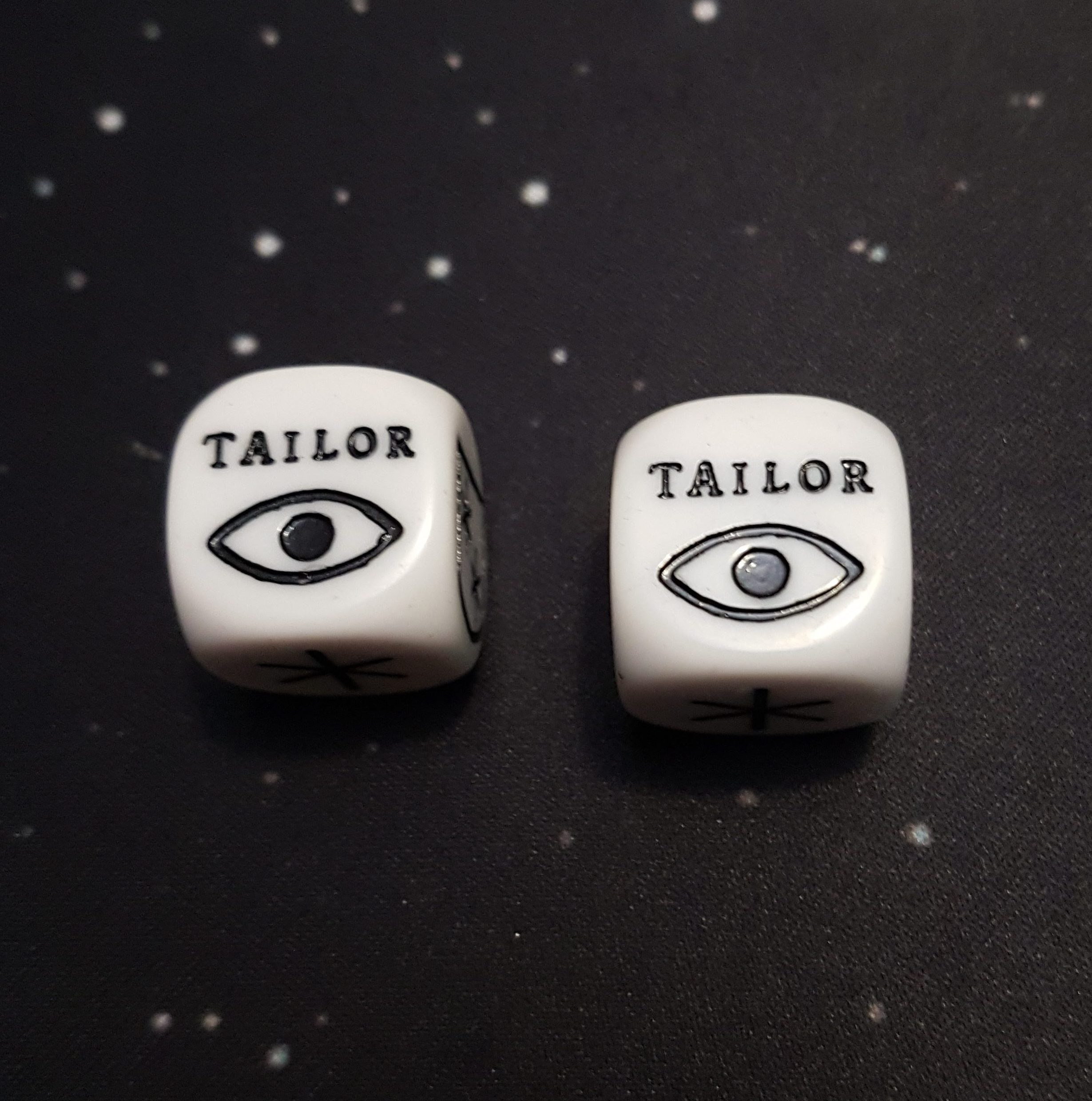 The Tailors Two